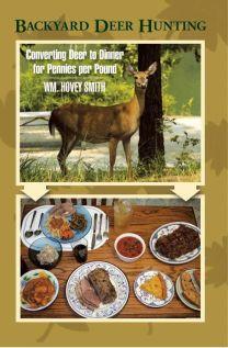 Cover Backyard Deer