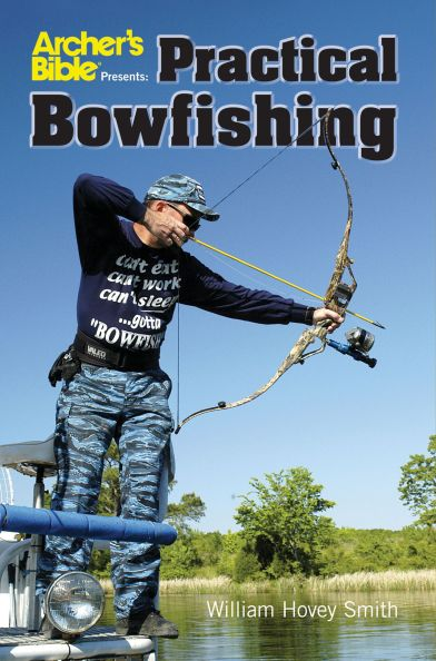 Cover Practical Bowfishing