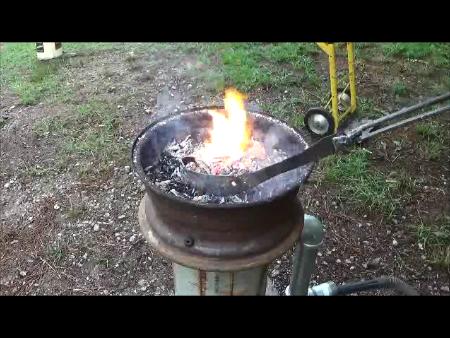 Rib Flipper start metal